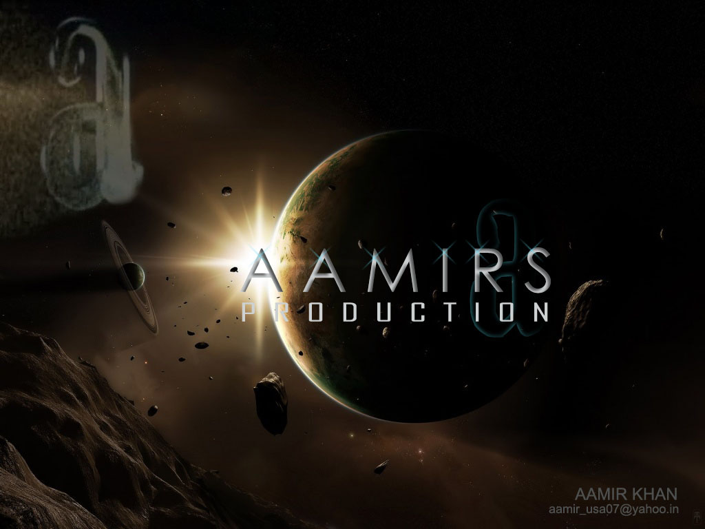 my production banner